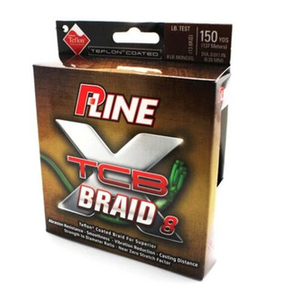 X Braid Fishing Line 50lb/150yd - Green