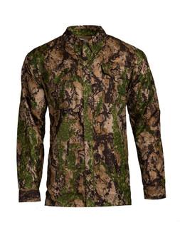 SC2 Lightweight Vent Back Shirt