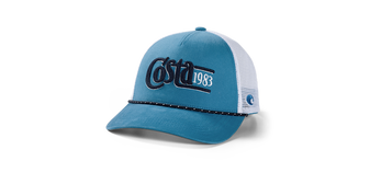 Traditions Trucker Hat - Blue
