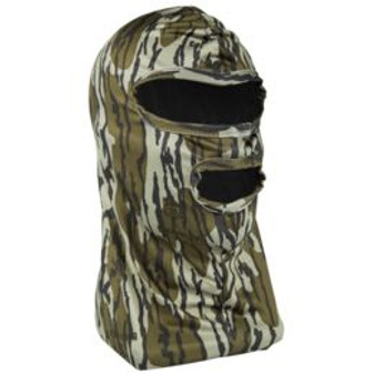 Stretch Fit Full Face Mask - Bottomland