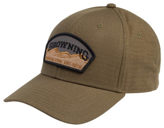 Slope Hat - Loden