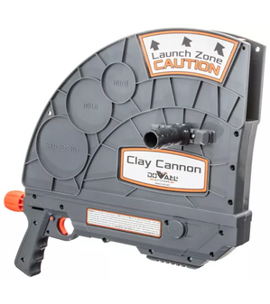 Clay Cannon