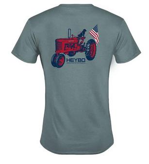 Tractor S/S Tee