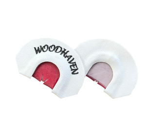 Mini Red Wasp Mouth Call