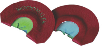 Raspy Red Reactor Mouth Call