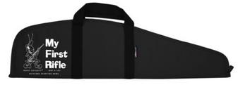 Crickett Padded Rifle Case - Black