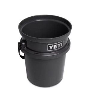 Load Out Bucket - Charcoal
