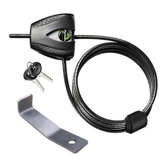 Python Cable Lock & Bracket