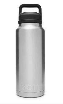 Rambler 36oz Bottle Stainless