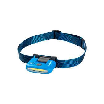Radiant 170 Rechargeable Headlamp - Blue