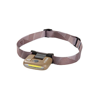 Radiant 170 Rechargeable Headlamp - Coyote
