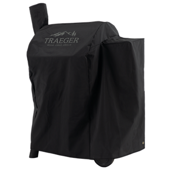 Pro 575/22 Series Full-Length Grill Cover