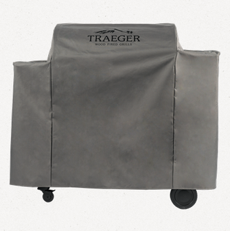 Ironwood 885 Grill Cover