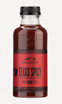 Texas Spicy 16oz