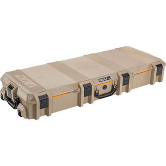 Tactical Rifle Case - Tan