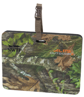 OutdoorZ NWTF Terrain Seat - Obsession