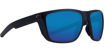 Ferg - Matte Black/Blue Mirror 580G