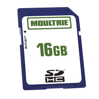 16G SD Memory Card