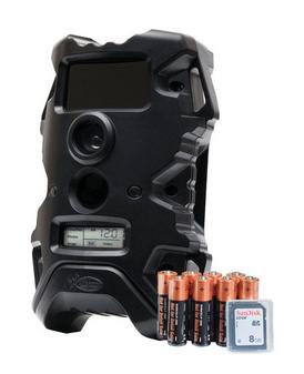 Titan 8 Lights Out w/Card & Batteries