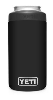Rambler Tall Colster - Black