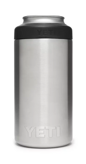 Rambler Tall Colster - Stainless Steel