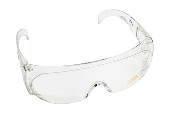 Sport Shooting Glasses - Clear