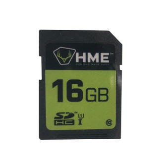 HME 16GB SD Card