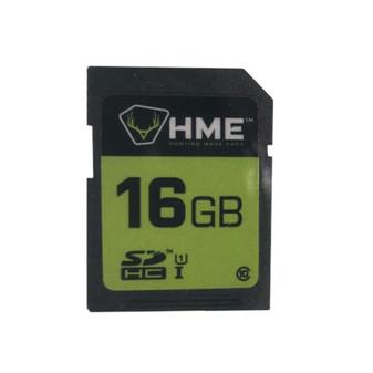 HME 16GB SD Card