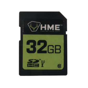 HME 32GB SD Card