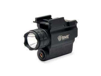 Weapon Light Laser Pointer