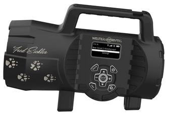 Eichler Electronic Single Speaker Game Call