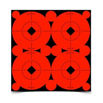 """3"""" Target Spots Targets"""