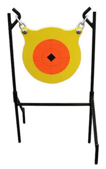 Boomslang Gong Centerfire Target
