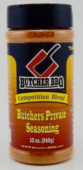 Butcher Private Blend Seasoning