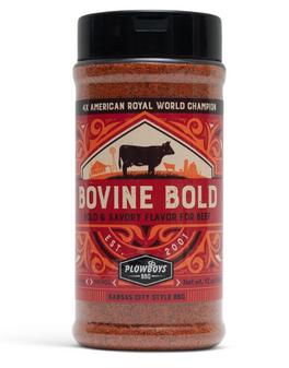 Bovine Bold 6.5oz