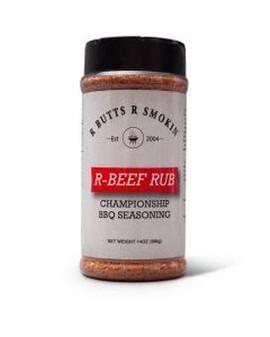 14oz R Beef Rub