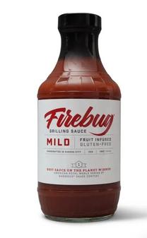 Grilling Sauce 14oz - Mild