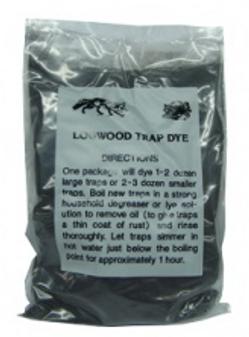 Black Powder Trap Dye