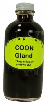 Dunlap's Coon Gland Lure - 1oz