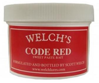 Welch's Code Red Bait - 8oz