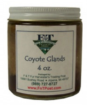 Coyote Glands - 1oz