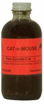 Blackie's Blend Cat-n-Mouse Lure - 1oz