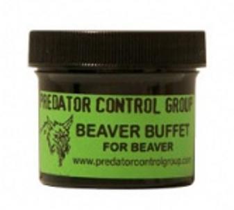 Locklear's Beaver Buffet Lure - 2oz