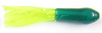 Super Jig - Green/Chartreuse