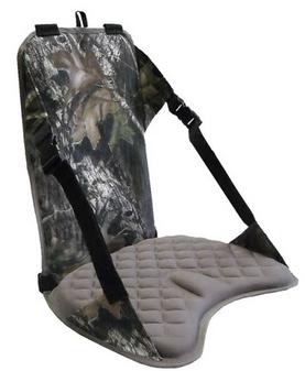 Beard Buster EZ Chair