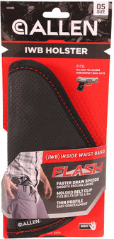 Flash IWB Holster - Size 07