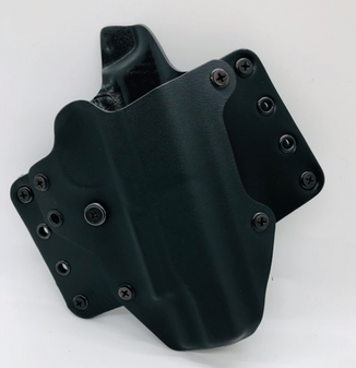"1911 5"" LEATHER WING HOLSTER"