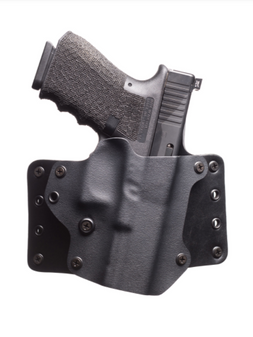 Sig P229 Leather Wing Holster