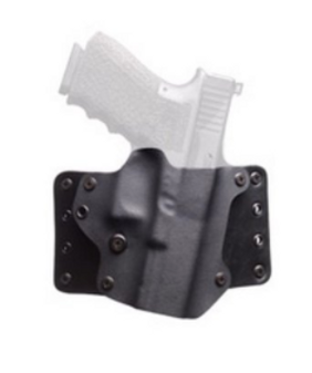 Sig P226 Leather Wing OWB Holster