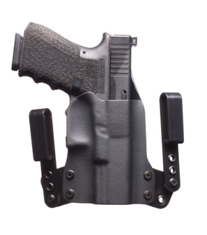 Glock 42 Mini Wing IWB Holster